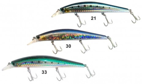 MD 112 DEEP MINNOW