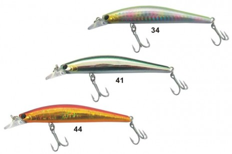 MD 92 DEEP MINNOW