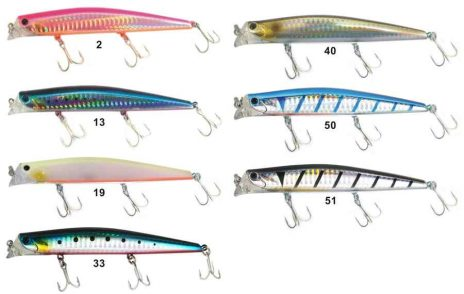 SL 115 DASH MINNOW