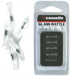 GLASS RATTLE