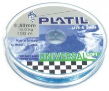 SOFT UNIVERSAL BLUE