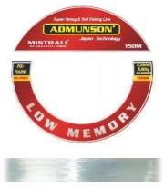 ADMUNSON LOW MEMORY