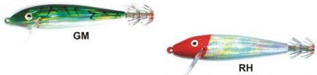 FISH 105 mm