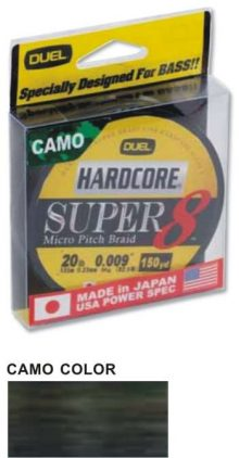 HARDCORE SUPER 8