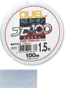 HD CARBON PRO 100S FC