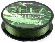 RHEA GREEN