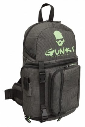 IRON-T QUICK BAG