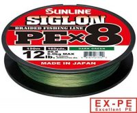 SIGLON PE X8 300