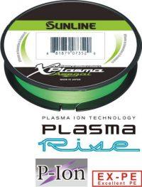 X PLASMA ASEGAI PE X8 150