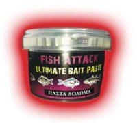 FISH ATTACK ΠΑΣΤΑ