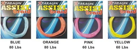 SOFT ASSIST BRAID